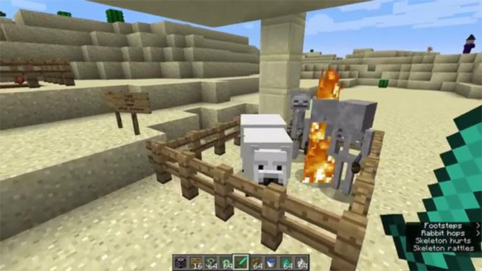 Minecraft 1.10.2