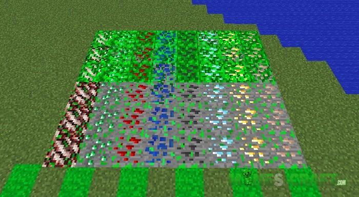 Planttech Mod Minecraft