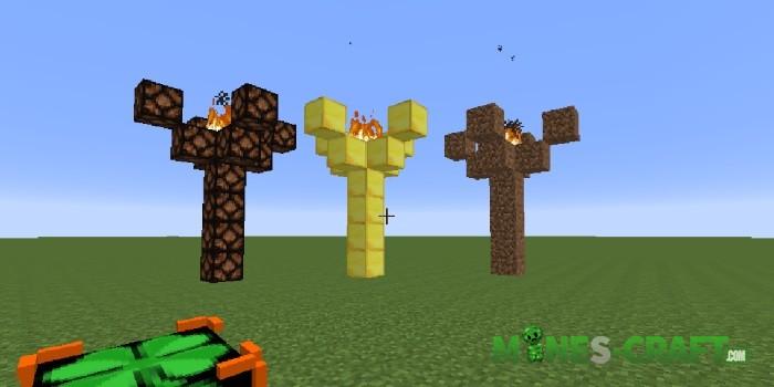 Irish Lucky Block Mod Minecraft