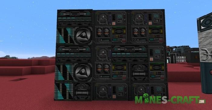 Norzeteus Texture Pack Minecraft