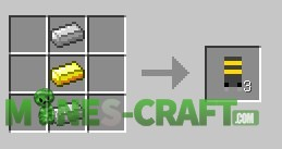 Extraordinary Weapons crafting
