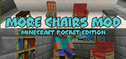 More Chairs Mod