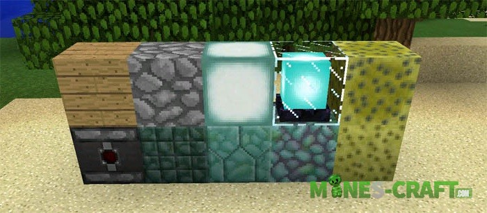 Faithful PE Texture Pack [Minecraft PE 0.16.0]