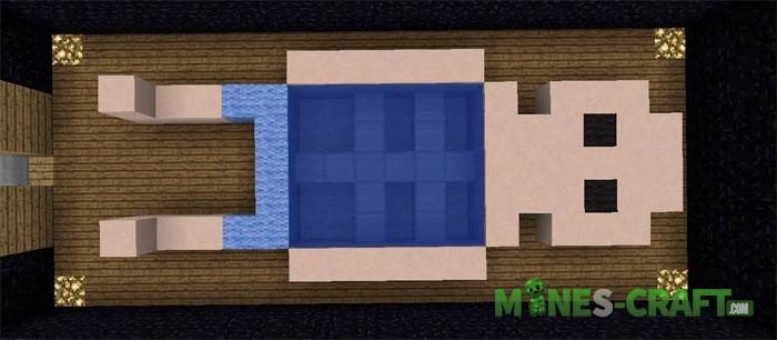 Surgeon Simulator 2 Map [Minecraft PE 0.15/0.16.0]