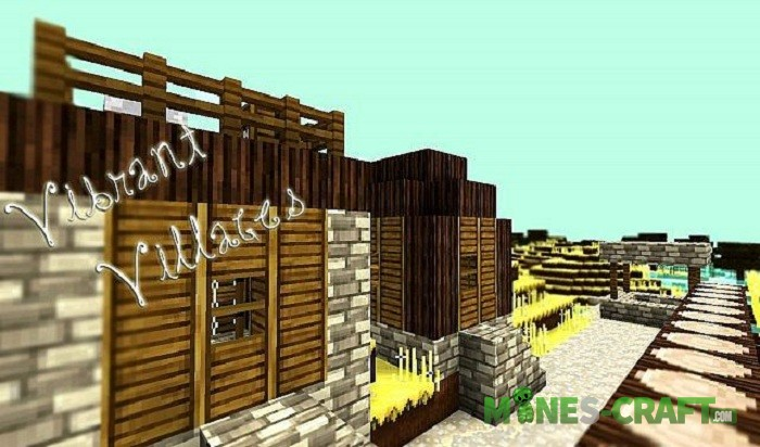 Heartlands Texture Pack [Minecraft 1.10.2]