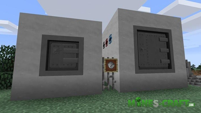 MultiStorage Mod [Minecraft 1.9.4/1.10.2]