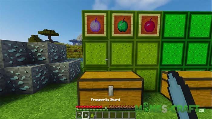 Mystical Agriculture Mod [Minecraft 1.10.2/1.11]