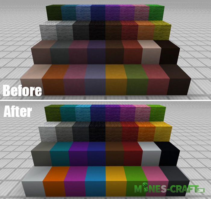 Minecraft 1.12 Texture Pack [Minecraft PE 1.0.3]