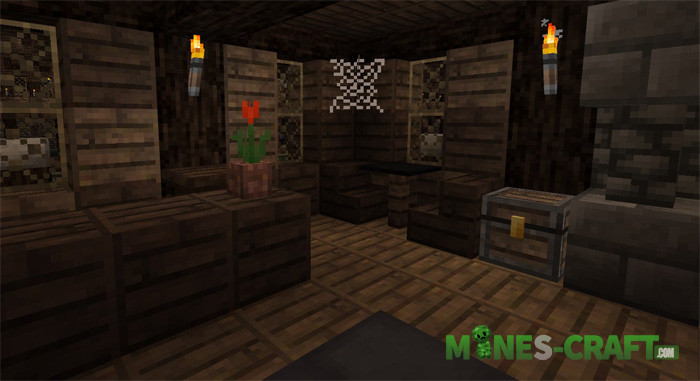 Beyond the Lands Textures [MCPE]