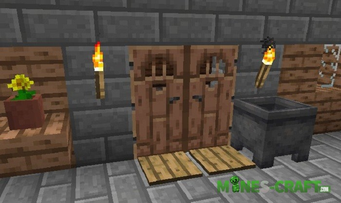 Minecraft 1.13 to Minecraft PE