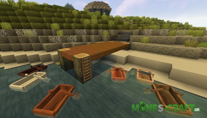 Pixel Reality Minecraft PE