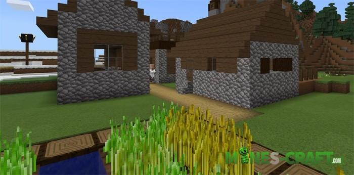 DurzoCraft Textures Minecraft PE