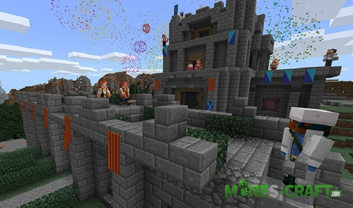 Download Minecraft PE 1.2