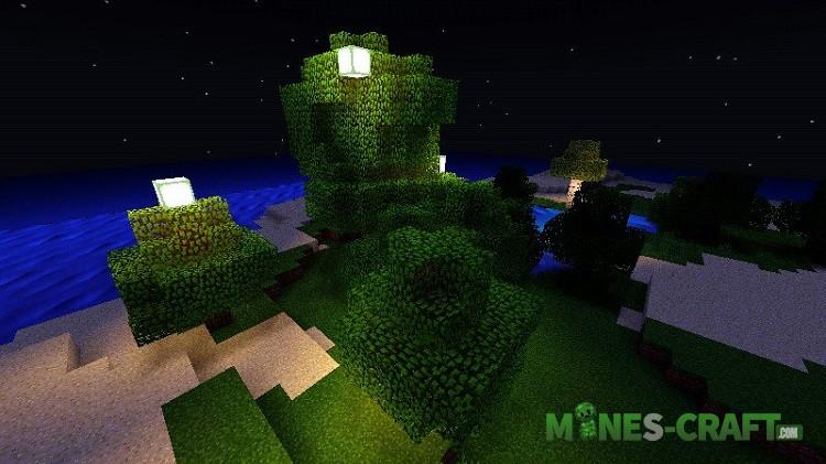 UltraLite Shader Minecraft PE