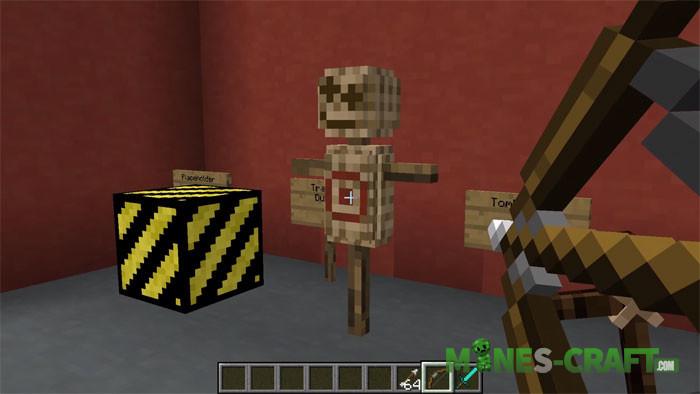 Dark Roleplay Mod Minecraft