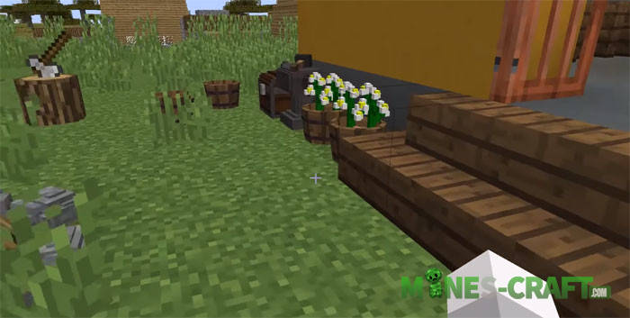Dark Roleplay Mod Minecraft
