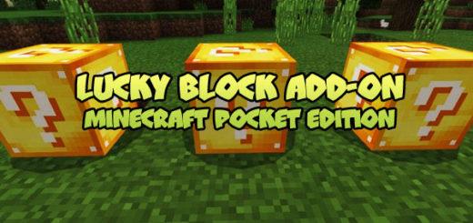 Lucky-Block-Add-on