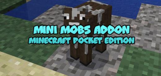 Mini Mobs Addon