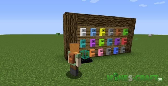 Backpacks Mod Minecraft