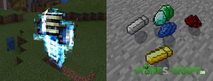 Lucky Block Add-on [MCPE 1 2] | | Mines-Craft com