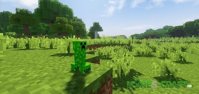 Statues Mod Minecraft