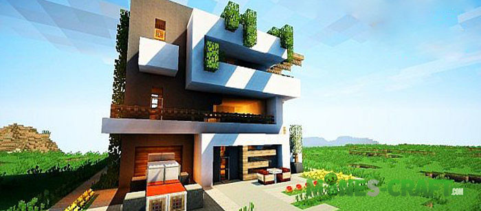 Pamplemousse Texture Pack Minecraft PE
