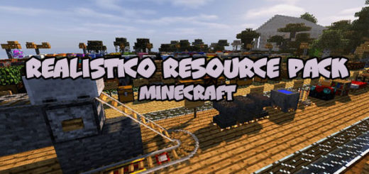 Realistico Resource Pack