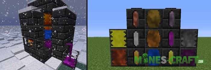 Tinkers' Construct Mod Minecraft