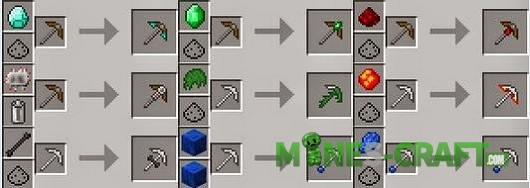 how to make a tinkers construct