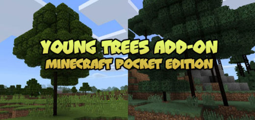 Young Trees Add-on