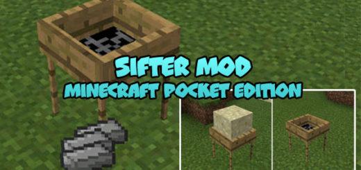 Sifter-Mod-Minecraft-PE