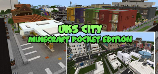 UKS City MCPE