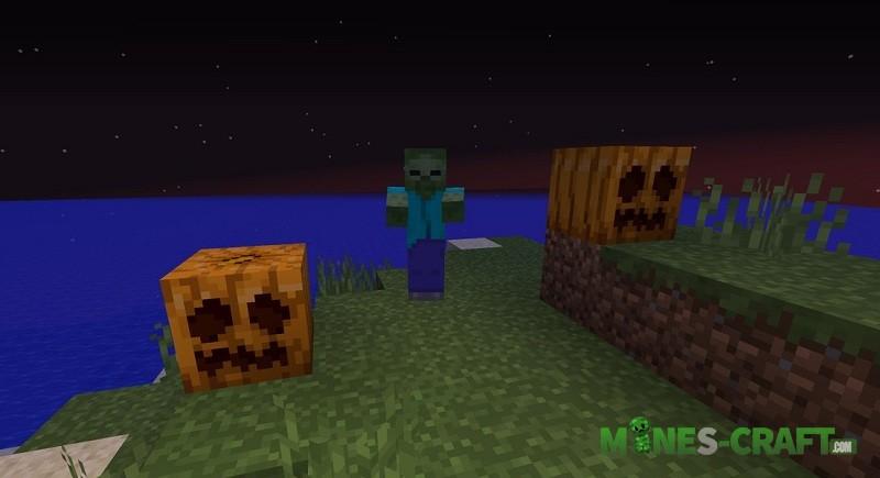 Minecraft Bedrock 1 3 (MCPE 1 3) | | Mines-Craft com