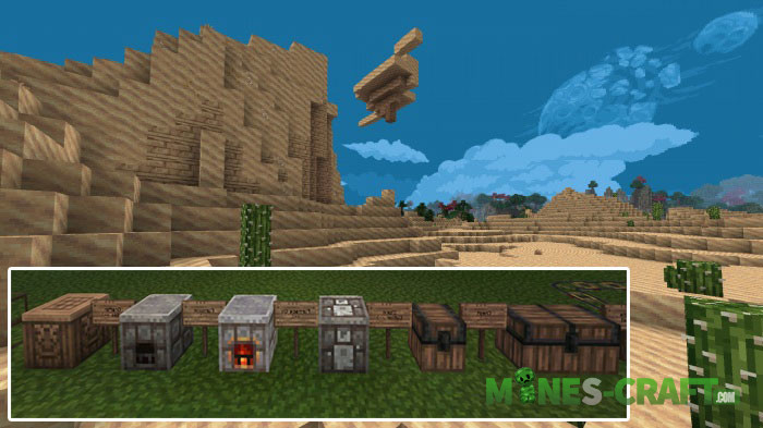 Pixel Perfection MCPE