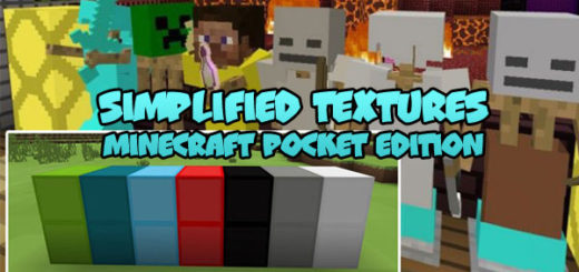 Simplified Textures