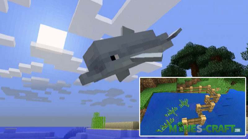 Minecraft PE 1.4 and 1.14 Java