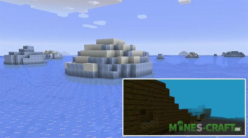 Minecraft PE 1.4