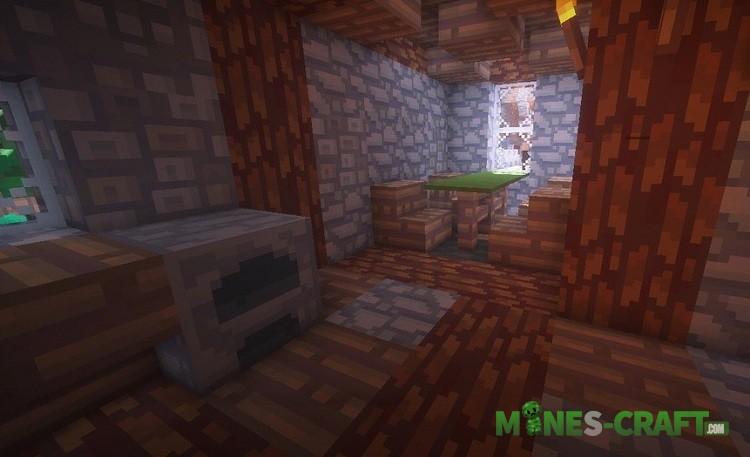 Hafen Texture Pack Minecraft