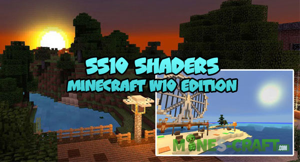 Shader Fur Minecraft Windows 10