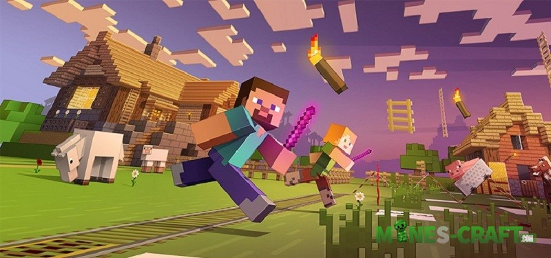 Minecraft 1.13 will become more Global