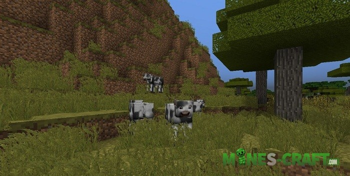 RPackMG Reloading Resource Pack Minecraft