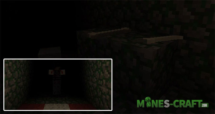 Kagerou Map Minecraft Bedrock