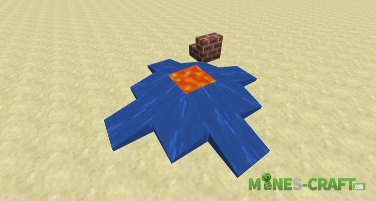 Physics of Water in Minecraft 1.13