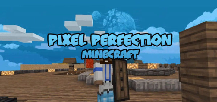 Pixel Perfection Minecraft Java
