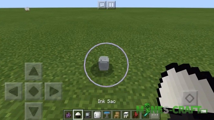 Simple-Furniture-Addon for Minecraft PE
