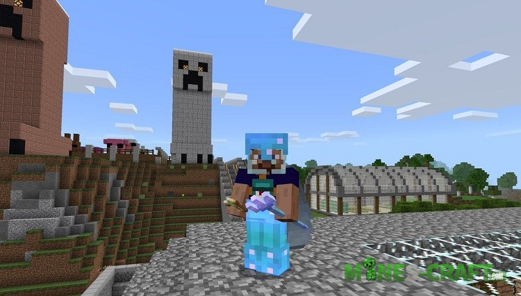 Minecraft Bedrock Edition 1.4