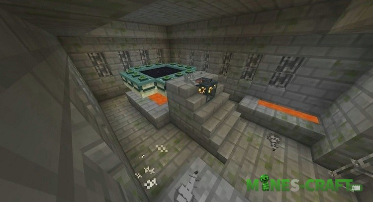 OGZCraft Texture Pack for Minecraft