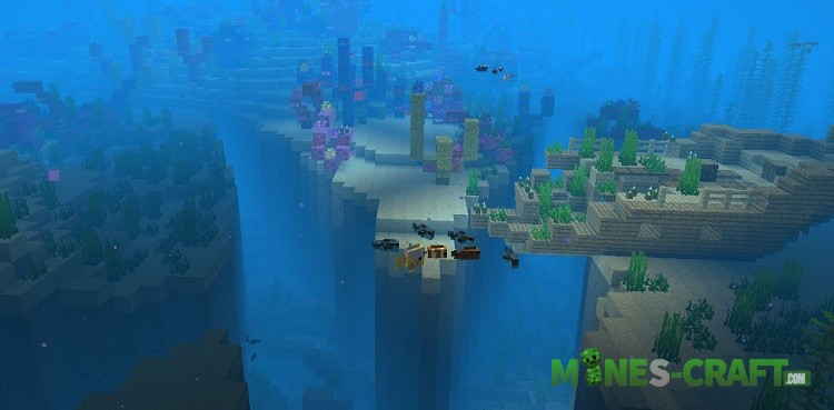 Minecraft 1.13 Pre-Release 1