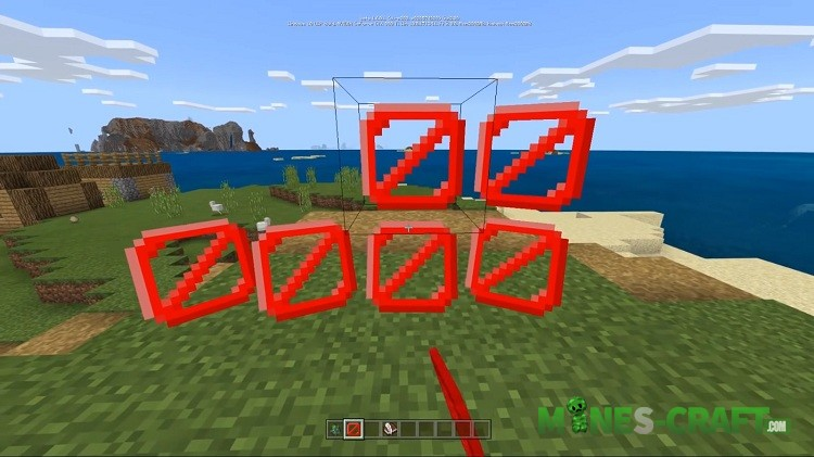 Minecraft Bedrock Edition 1.6.0.1