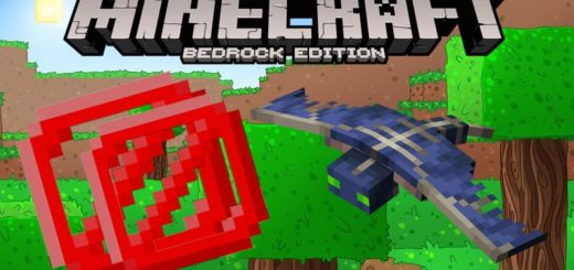 Download Minecraft Bedrock Edition 1.6